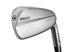 PING Introduces New Line of i500 Irons