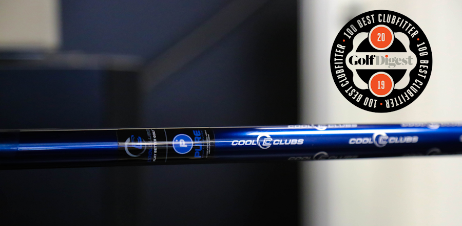 Every Cool Clubs Location Receives Top 100 Best Clubfitters Award