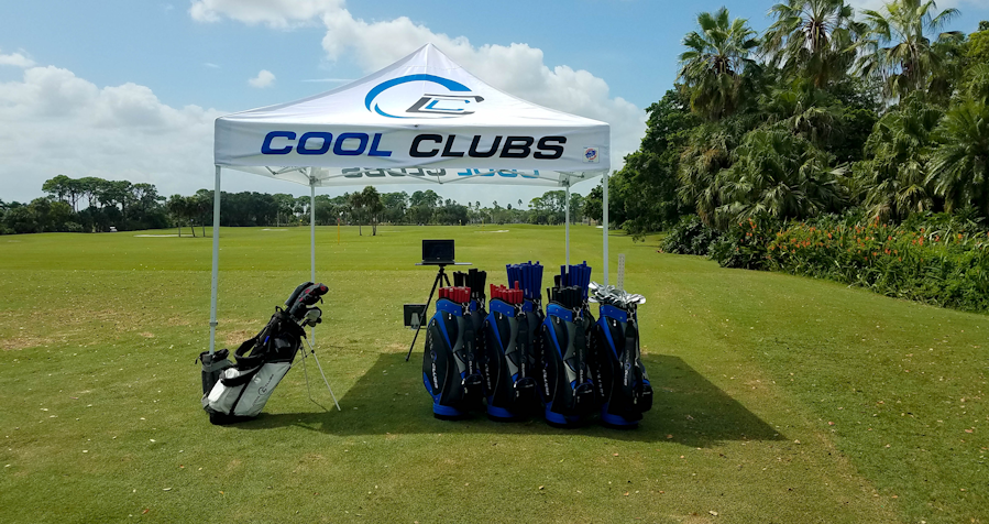 Cool Clubs and PGA National Join Forces