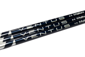 Empower Your Driver! The New Ventus Shaft from Fujikura