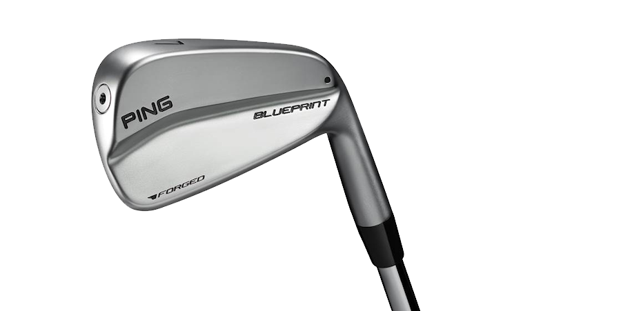 Introducing PING Blueprint Irons