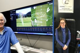 Cool Clubs Master Fitters Essential in GolfWRX Driver Rankings