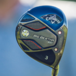 Cool Clubs First Take – Big Bertha B21 Fairway Woods