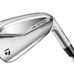 Cool Clubs First Take on TaylorMade P•770 Irons