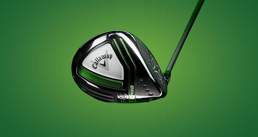 Callaway EPIC 2021 Drivers Now Available for Fittings at Cool Clubs