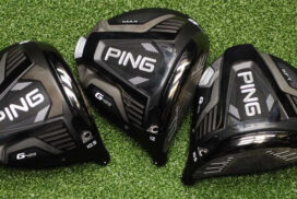 PING G425 Drivers Now Available for Fittings at Cool Clubs