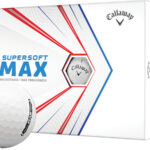 Cool Clubs Review: Callaway Supersoft Max Golf Ball