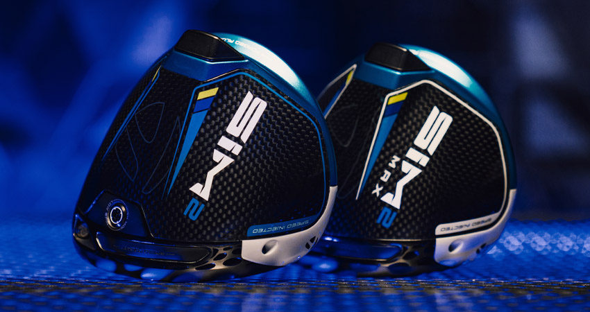 Cool Clubs First Take: TaylorMade SIM2 Driver