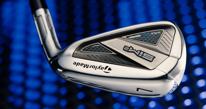 TaylorMade SIM2 Irons Now Available at Cool Clubs